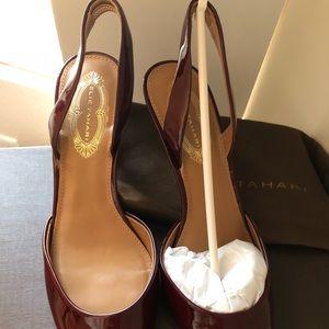66d0a2cf667 Elie Tahari Shoes -  NWOT  Elie Tahari Westley Slingback Pump - Size 8